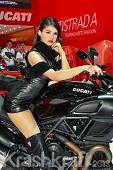 Ducati | Bangkok Motor Show