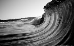rAMPED (Heatwaves Australia) Tags: white black beach water bondi sydney wave spl aaa canon5dmk3