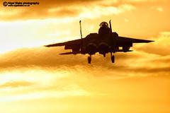 McDonnell Douglas Boeing F15E Strike Eagle 91-0329 (Nigel Blake, 12 MILLION...Yay! Many thanks!) Tags: eagle strike boeing douglas mcdonnell 910329 f15e