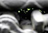 Through_the_Sphere-2--DSC01541 (mbgmbg) Tags: sculpture usa newyork unitedstates syosset cshl malpass kw2flickr kwgooglewebalbum takenbymarkgerstein midnightfair kwpotppt kwphotostream5 kwpanoramio i0gi2013 mmalpassmidnightfair midnightfairseries throughthesphere