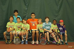 "Penn Tennis Camp - Pee Wee (8) • <a style=""font-size:0.8em;"" href=""https://www.flickr.com/photos/72862419@N06/11302635605/"" target=""_blank"">View on Flickr</a>"