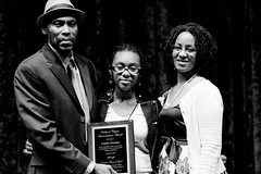 Humanitarian Award Winner