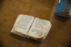 handwritten book (dawvon) Tags: world travel nikon asia iran middleeast nikkor esfahan isfahan lenses armenianapostolicchurch  fmount islamicrepublicofiran vankcathedral isfahanprovince  westernasia esfahanprovince  thechurchofthesaintlysisters holysaviorcathedral  afsnikkor24120mmf4gedvr persia
