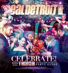 Real Detroit Weekly, Volume 15, Issue 37 (Tony Lowe Photo) Tags: tony lowe tonylowe