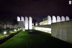 Bauhaus in Berlin (Rich007) Tags: bauhaus bauhausarchiv explore berlin germany museum waltergropius architecture gettyimages getty