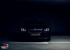 2013_BMW_M6_GranCoupe-3 (CarbonOctane) Tags: auto blue car sport race magazine drive uae review east bmw gran middle m6 coupe carbonoctanecom carbonoctane 2013bmwm6grancoupe