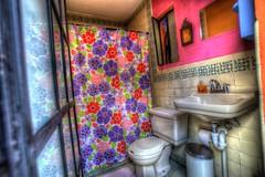 casita de las flores 9 (SeanKmaxweLL Photography) Tags: las flores miguel de mexico hotel san bb hdr casita allende