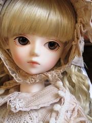 0115 (reynardinesza) Tags: girl kate bjd bluefairy tinyfairy byrony