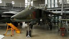 Mikoyan-Gurevich MiG-23BN in Oberschleissheim (J.Com) Tags: museum germany munich deutschland force air east gurevich mikoyan mig23 deutsches flugwerft 701 oberschleissheim schleissheim deutsc