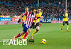 Atlético Madrid (1-1) Sevilla (Esto es Atleti) Tags: sevilla atletico calderon liga atleti ardaturan ligabbva