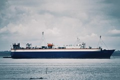 Waiting ship (cliftrick) Tags: balikpapan melawai flickrandroidapp:filter=none