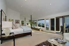 22 Master Bedroom - 3rd Floor (Nick  Carlson) Tags: california homes architecture losangeles pacificpalisades realestatephotography nickcarlson truelifeimages