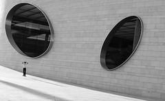 Huge eye contact (Joo Lavinha) Tags: street people urban blackandwhite bw white black streets public souls branco lens photography 50mm prime blackwhite moments lisboa lisbon candid sony creative streetphotography social pb preto line sp streetphoto rua moment dslr unposed