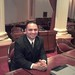 Raul visits State Capitol