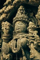 Somanathapura ~ Karnataka ~ India (Christopher Mark Perez) Tags: india temple bangalore sacred karnataka mysore southindia southernindia canon24105l somanathapura somanathpur templecarvings canon5dmkii