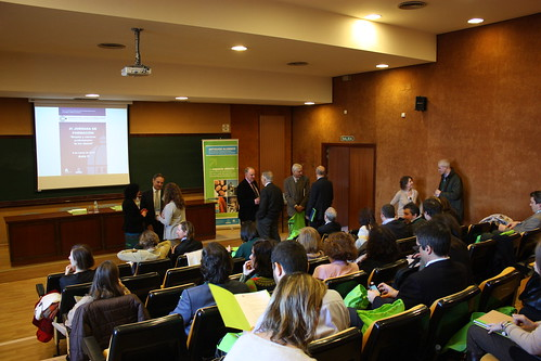 "XI Jornada de Formación Alumni • <a style=""font-size:0.8em;"" href=""http://www.flickr.com/photos/61278771@N07/13451059074/"" target=""_blank"">View on Flickr</a>"