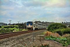 California Zephyr_001 (Walt Barnes) Tags: railroad train canon eos scenery engine rail scene richmond calif amtrak transportation zephyr locomotive passenger topaz passengercar 60d canoneos60d topazadjust eos60d wdbones99 califzephyr