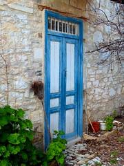 Η σαρκά της γιαγιάς CYPRUS