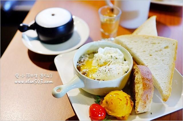 日楞咖啡 日楞早午餐 師大早午餐 師大咖啡 師大美食 蒲城街早午餐 台電大樓早午餐  台電大樓美食