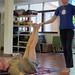 Yoga Studio Chiang Mai 2011