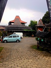 Joglo Ki Penjawi - Coffee House. Asus Zenfone 5