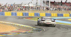 24 Hours of Le Mans 2014 - #53 RAM Racing Ferrari (scuzzilla) Tags: france car race racecar am nikon sigma ferrari racing mans le hours 24 28 fx ram endurance 53 motorsports fia 70200mm 2014 gte d600 wec