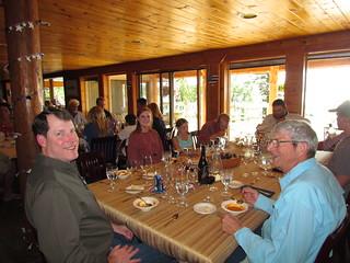 Alaska Luxury Fly-Out Fishing Lodge 7