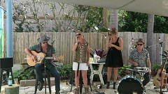Some Gospel 'Wade in the Water' (CNDoz) Tags: cndoz palmbeach sydney gospel live gig lizaohlback gregohlback mattross maryjaneguiney