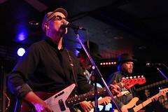Marshall Crenshaw w/Bottle Rockets (chearn73) Tags: knuckleheadssaloon kansas missouri marshallcrenshaw bottlerockets live concert music travel