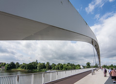 Arch (Matt H. Imaging) Tags: ©matthimaging maastricht bridge netherlands nederland limburg sony slt slta77ii a77ii ilca77m2 ilca77ii tokina wideangle explore explored