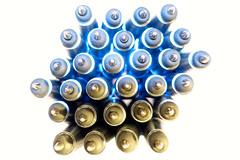 Ball pens in high-key style (G. Lang) Tags: macro sonyrx100iii makro macromondays kugelschreiber ballpointpen styloàbille pen ppep highkey