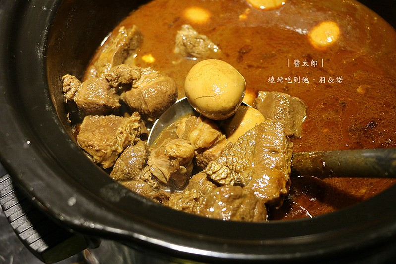 台北捷運中山醬太郎日式燒肉吃到飽18