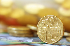 Foreign exchange - Aussie falls in Asia as RBA holds at 1.50%, cites robust AUD (majjed2008) Tags: 150 asia aussie cites falls forex holds strong