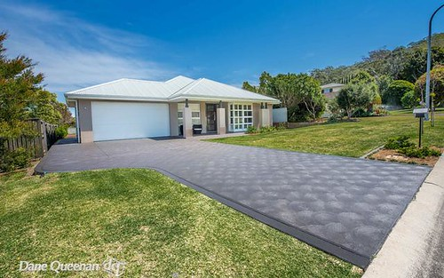 3 Ensign Close, Corlette NSW 2315