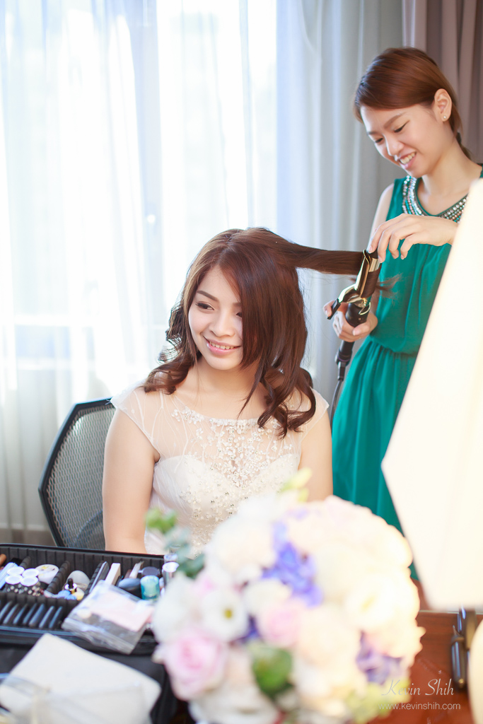 新竹福華迎娶婚禮紀錄-011