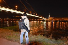 Visited Bratislava, Slovakia in November 2016 (Aoon Mujtaba) Tags: europe traveller travel diaries slovakia danube bratislava euro fall 2016