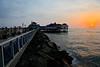 Costa Verde - Miraflores District (Juliotrlima) Tags: lima capitalofperu pacificcoast miraflores costaverde ocean playa peruvianplaya praia canon markii 2470 peru americadosul southamerica