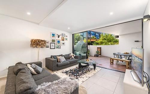 102/5 Pyrmont Bridge Road, Camperdown NSW 2050