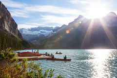 Lake Louise (Jade Prints) Tags: banffnationalpark banff alberta canada rockies lakelouise