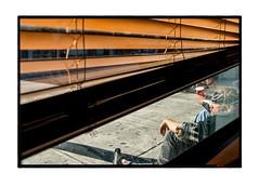 blinds (karl d'mello) Tags: toronto street man beggers glass blinds