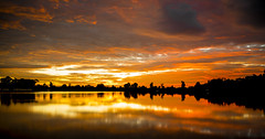 Srah Srang Sunrise (Frank Maier Photography) Tags: krongsiemreap siemreapprovince cambodia kh