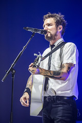 IMG_1414-Edit (ardleybrewer) Tags: frank turner sleeping souls oxford new theatre live music fthc