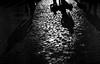 Film is not dead :D (Claudio Taras) Tags: claudio contrasto controluce canona1 taras trier street shadow streetshot people persone 50mm 35mmfilm trix 400 r09 ombre pavimento bw bokeh biancoenero black monocromo monochrom grain grana germania pushed