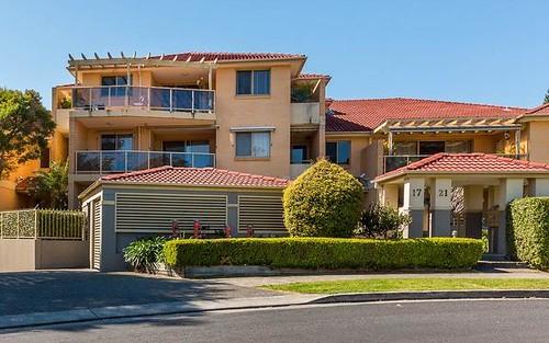 6/17-21 Meryll Avenue, Baulkham Hills NSW 2153