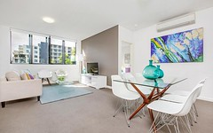 211/48 Amalfi Drive, Wentworth Point NSW