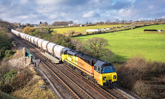 RJW_2016_12_07 _2390-Edit (Rails West) Tags: colas70 cornwall locations moorswatercement sperritttunnel cement class70 70805 6c35