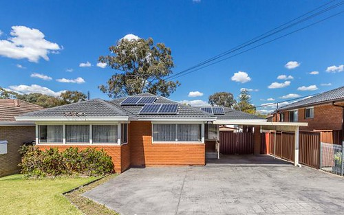 98 Bungarribee Road, Blacktown NSW 2148