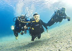 04.11 16 (KnyazevDA) Tags: diver disability undersea padi paraplegia amputee underwater disabled handicapped owd aowd scuba