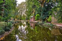 Like in a fairy tale... (martintimmann) Tags: reflection venice venedig reflektion wasser märchen fairy tale prinzessin princess
