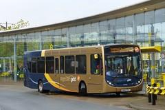 SN65ODA Stagecoach Merseyside & South Lancashire ADL Enviro 300 27262 (Sharksmith) Tags: bus birkenhead sn65oda stagecoach stagecoachmerseysidesouthlancashire adlenviro300 27262 stagecoachgold busstation route2